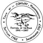 Town of Conway, Massachusetts 01341